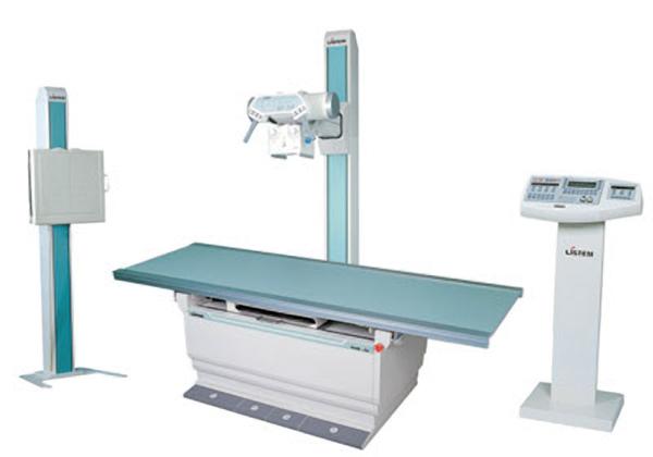 Рентгенодиагностический комплекс REX/PROGEN