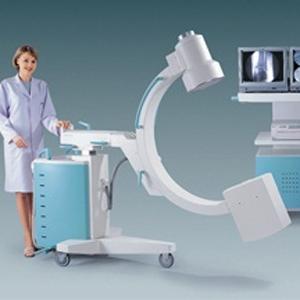 Рентгенохирургический аппарат C-дуга