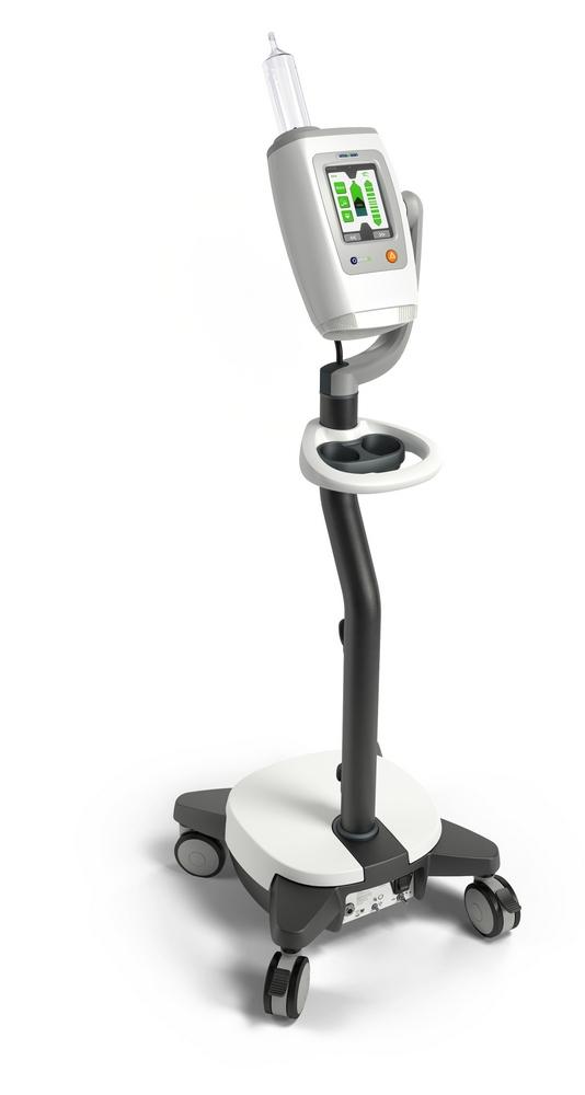 Инжектор для компьютерной томографии