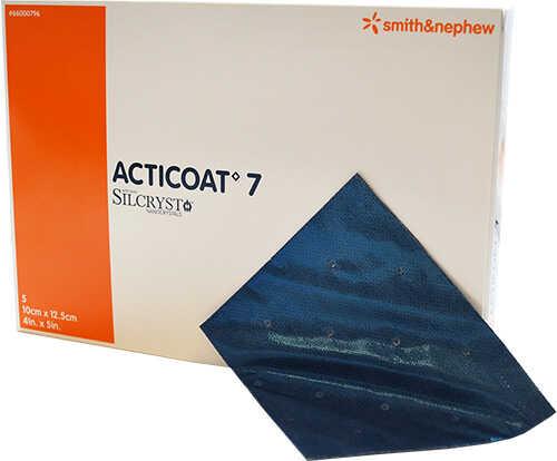 Абсорбирующие повязки ACTICOAT 7