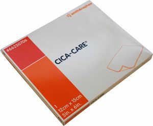 Профилактика и лечение рубцов CICA CARE