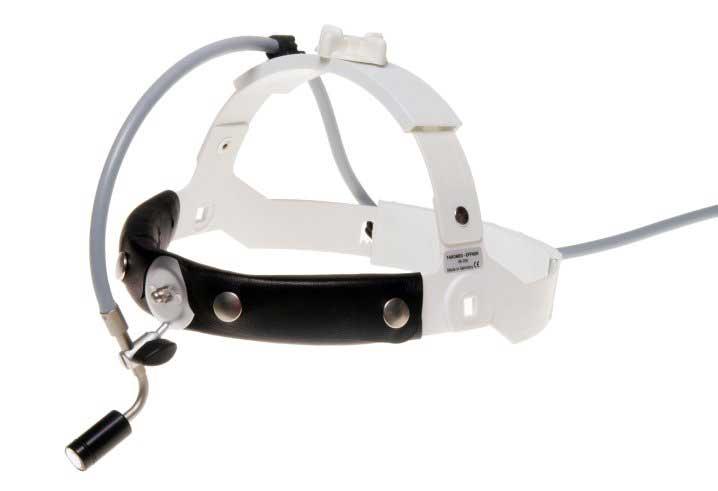Налобные осветители Оборудование для оториноларингологии. . …